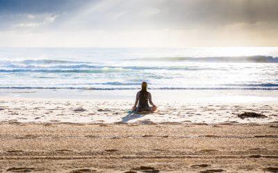 Mindfulness &Meditation Video Lesson